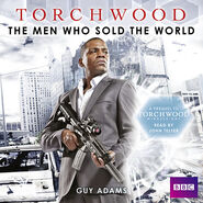 The Men Who Sold The World Audiobook