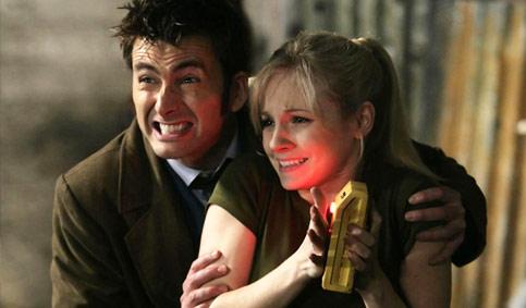 The Doctor's Daughter (Inhaltsangabe)