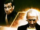 Doctor Who Staffel 3