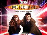 Doctor Who: Original Television Soundtrack 4