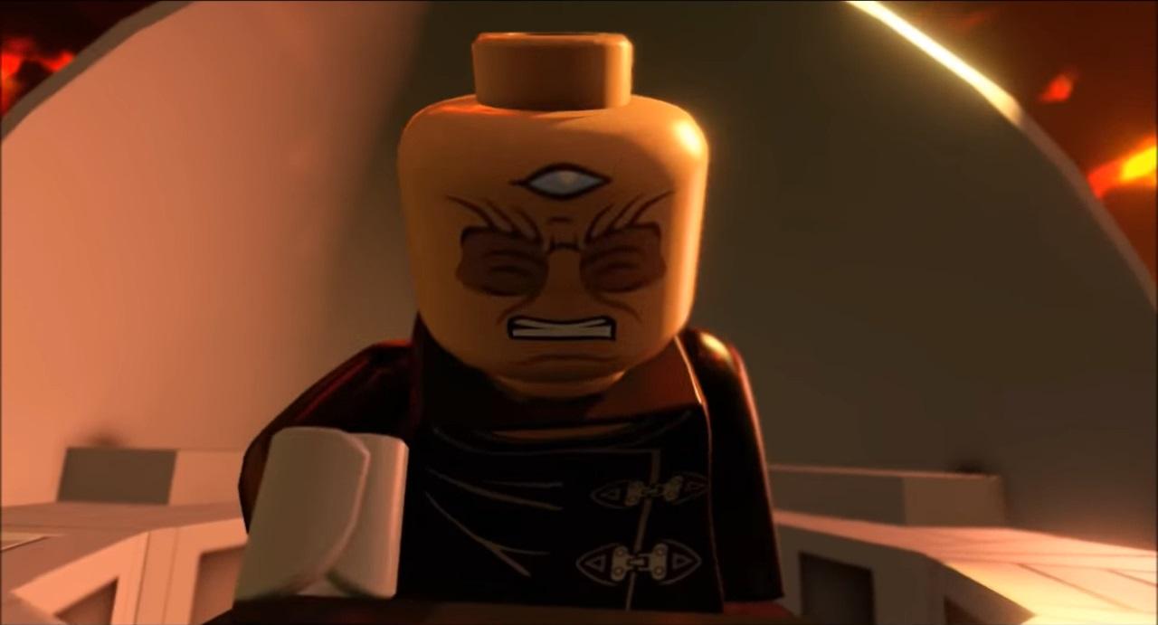Davros (LEGO Dimensions)