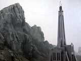 Turm der Dunkelheit