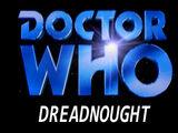 Dreadnought (Comic)