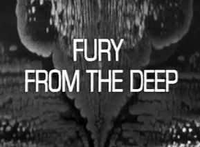 042 - Fury from the Deep
