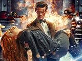 248 - Asylum of the Daleks