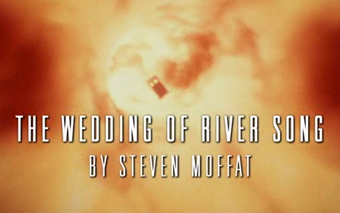 The Wedding of River Song (Inhaltsangabe)