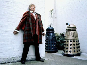 060 - Day of the Daleks