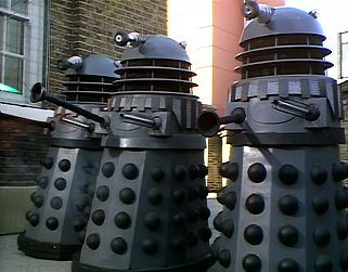 Abtrünnige Daleks