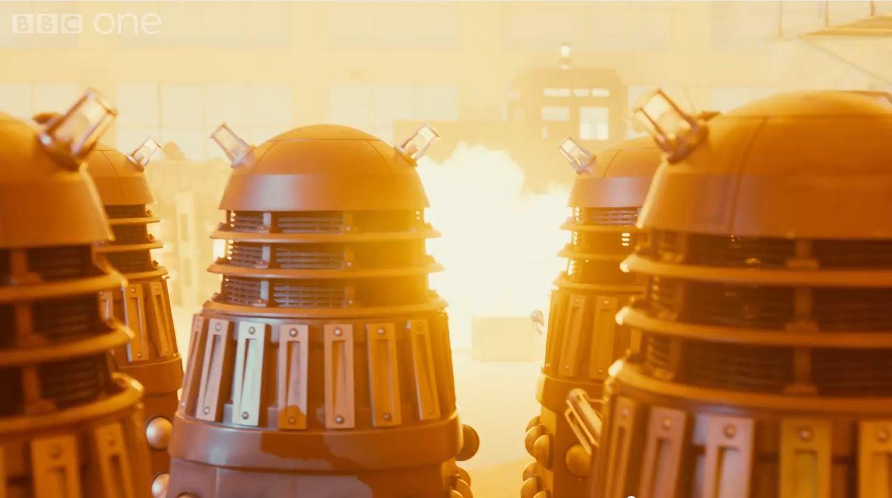 265 - Into the Dalek