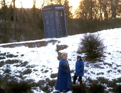 Revelation of the Daleks (Inhaltsangabe)