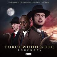 Torchwood-Soho Ashenden