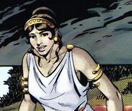 Aphrodite (Olympusianerin)