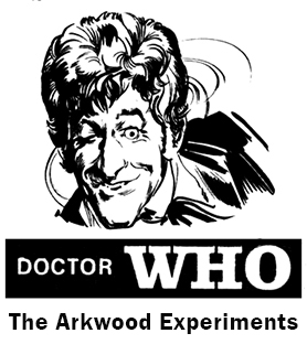 The Arkwood Experiments