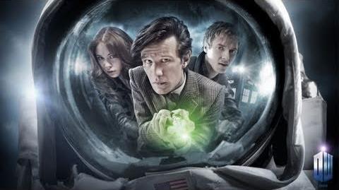 Doctor Who Staffel 32