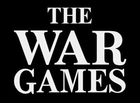 050 - The War Games