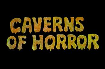 Caverns of Horror