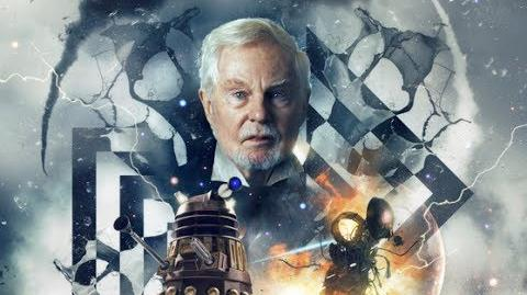 The War Master- Trailer - Doctor Who - Big Finish