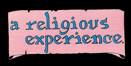 A Religious Experience