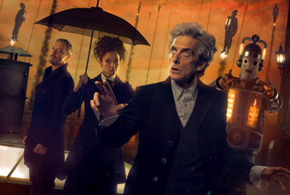 302 - The Doctor Falls