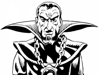 Luther (Time Lord)