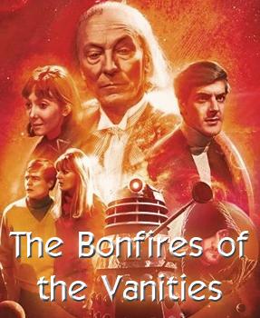 The Bonfires of the Vanities