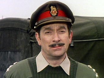 Alistair Gordon Lethbridge-Stewart