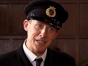 Chef Steward (Titanic)