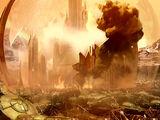 Ewiger Krieg