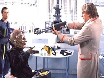 134 - Resurrection of the Daleks