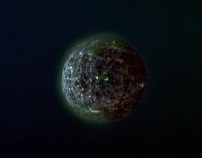 Haus (Asteroid)