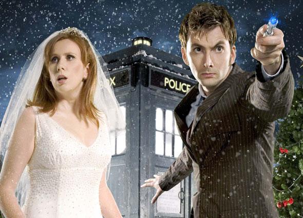 188 - The Runaway Bride