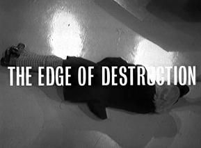 003 - The Edge of Destruction