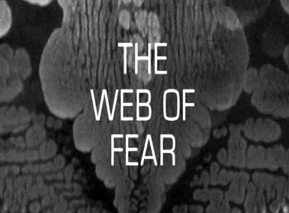 041 - The Web of Fear