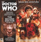 Second doctor volume one.jpg