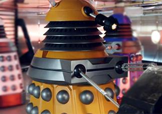 Dalek-Wissenschaftler
