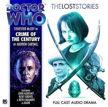 Crime of the Century (Hörspiel)