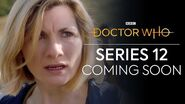 COMING SOON Doctor Who Series 12