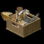 Box of Materials