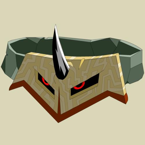 Dreggon Belt