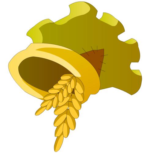 Farmer Moth-Eaten Mittens