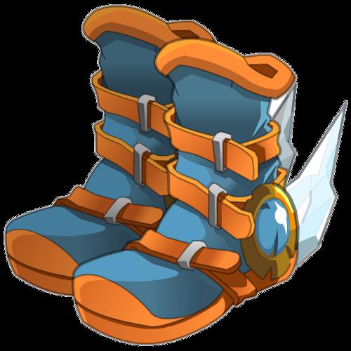 Hail Boots