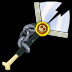 Dark Court Shovel