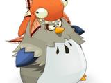 Kung-Fu Pingwin
