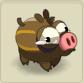 Barnaby, the Dimensional Boar