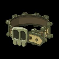 Ogivol's Belt
