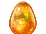 Egg or Cawwot?