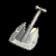 Woukuis Shovel
