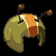 Snailmet (hat)
