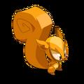 Mischievous Squirrel (Pet)