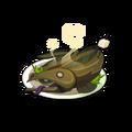 Rotisserie Eel